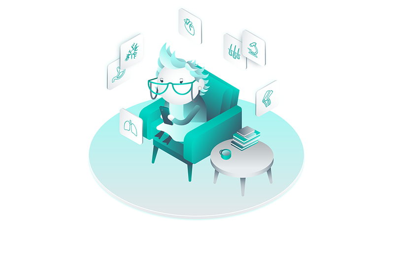 CONNECTPlus illustration