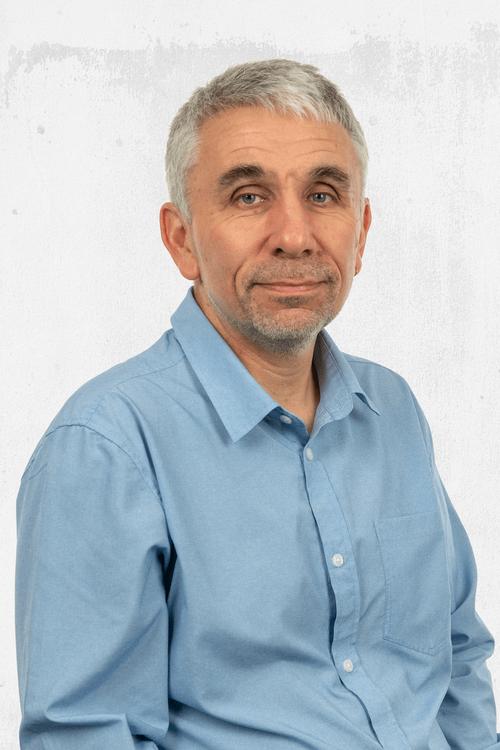 Dr Matt Halkes