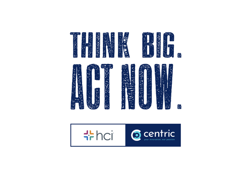 Think big. Act now: A new series of online events