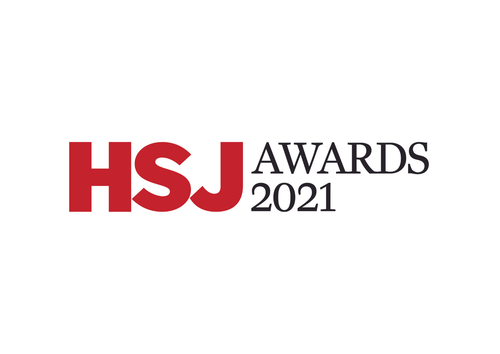 Torbay and South Devon NHS Foundation Trust and HCI Shortlisted in the 2021 HSJ Awards