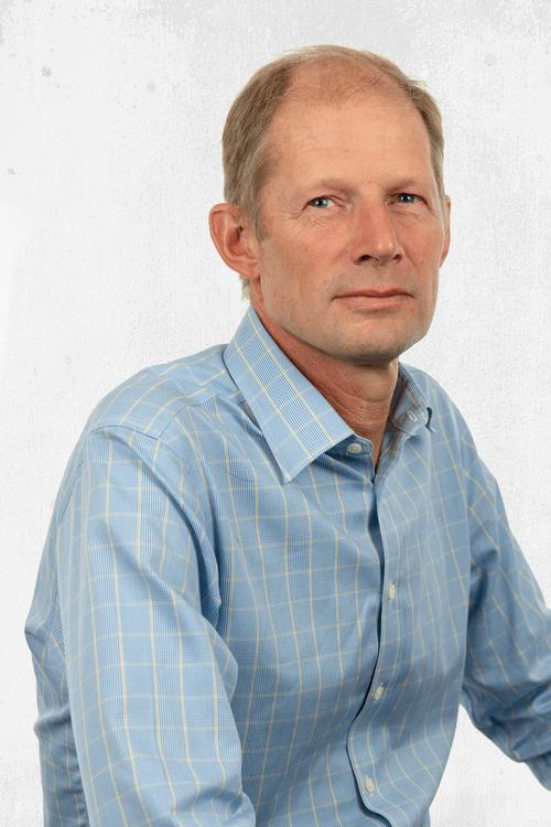 Mark Ansell