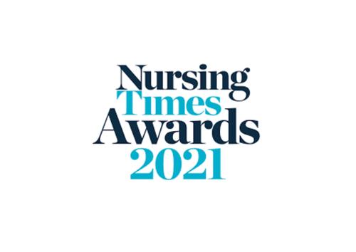 Rheumatology Nurse shortlisted for Nursing Times Awards