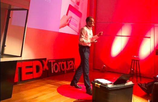 Tedx Talk Torquay